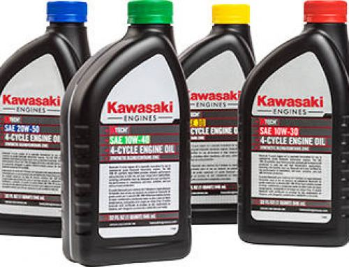 Small Engine Oil vs Automotive Oil